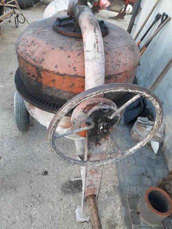 betoniarka