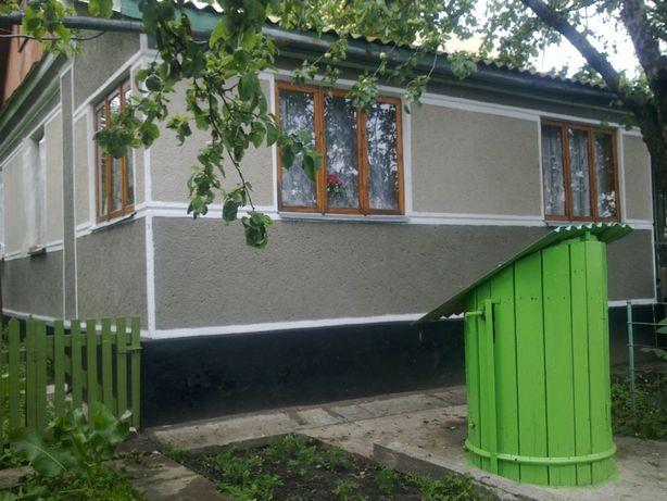 Жилой дом в с.Браженцы, Полонский р-н, Хмельницкая обл.