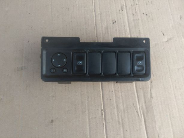 Przełączniki włączniki szyb regulacji lusterek Vw Polo 3 III 6N
