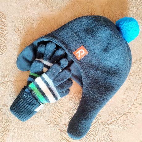 Шапка перчатки Рейма Reima