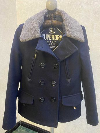 Куртка - холодная осень/тёплая зима