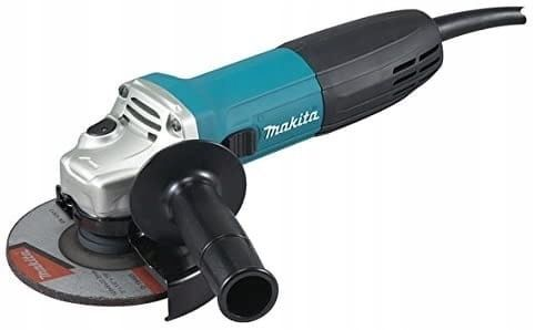 Makita GA5030 szlifierka kątowa 125mm 720W