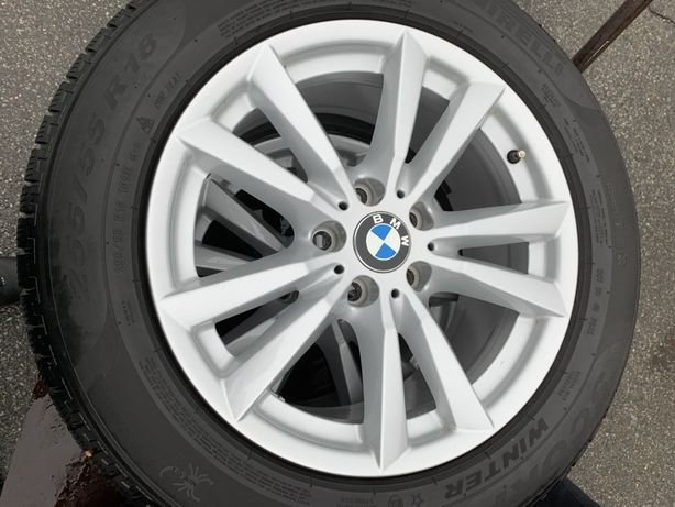Колеса BMW 446 18'