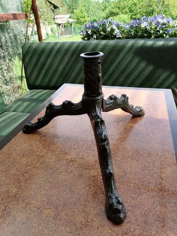 Zabytkowy stojak