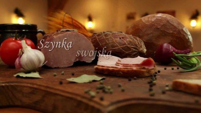 Swojskie wyroby (zdrowa żywność)