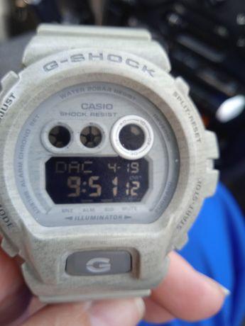 Часы CASIO GD-X6900HT st.steel оригинал