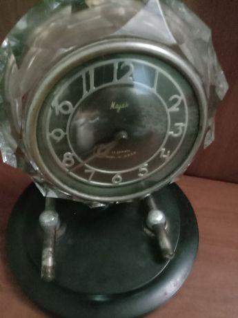 Часы механические бу. СССР