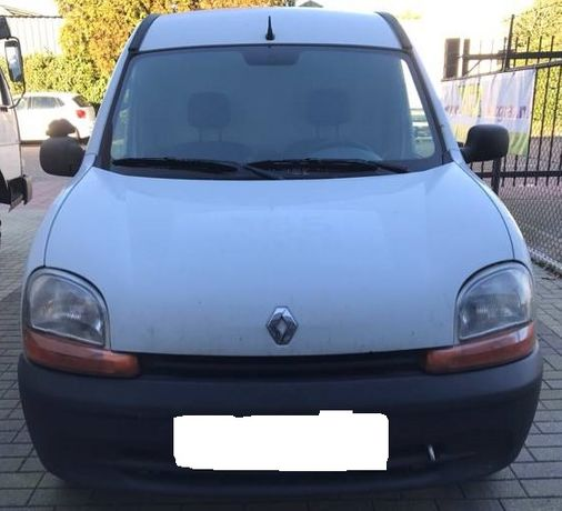 Renault Kangoo Peças 1.9D 2000