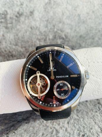 Zegarek TAG Heuer Grand Carrera Pendulum