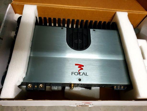Amplificador Focal FPS-3000 mono 1500W RMS 1.5 OHM