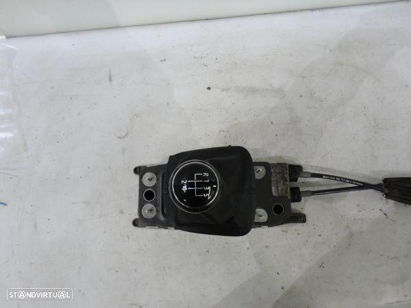 Manete/Moca De Velocidades Volkswagen Golf V (1K1)