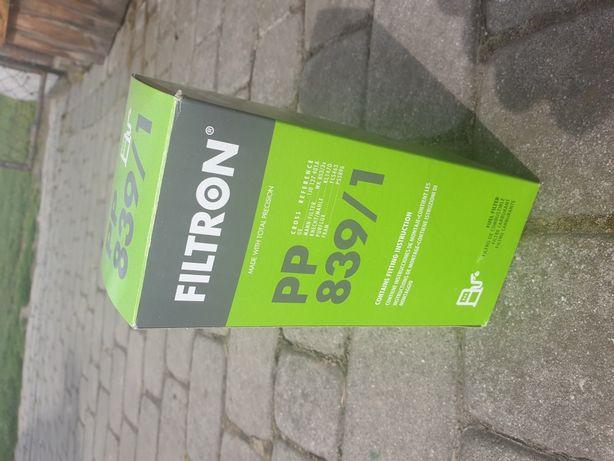 Nowy Filtr paliwa Filtron PP 839/1 passat!