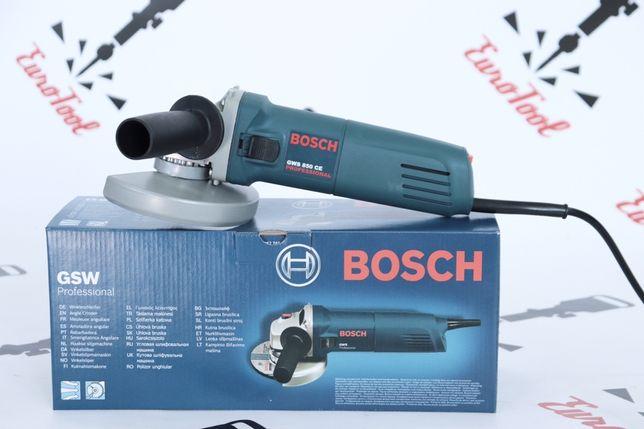 Углошлифовальная машина Bosch GWS 850 CE ЛАТВИЯ!