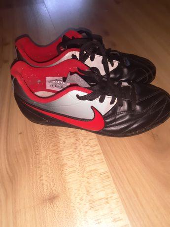 Бутсы копачки Nike 33 размер