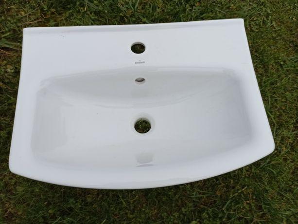Umywalka zlew lazienkowa łazienkowa Cersanit nowa