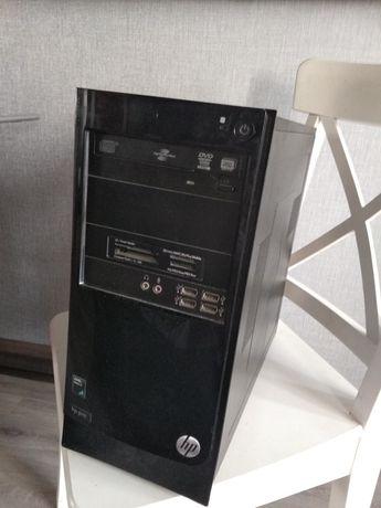 Компьютер HP Pro 3305 Series MT и монитор Samsung 23