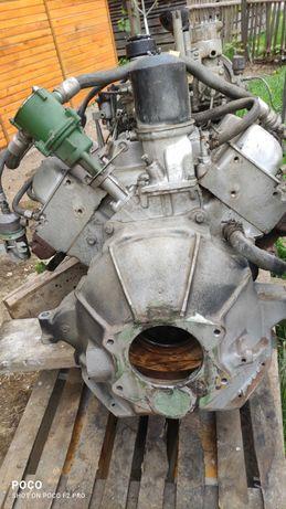 Мотор  ЗІЛ 131 У доброму стані