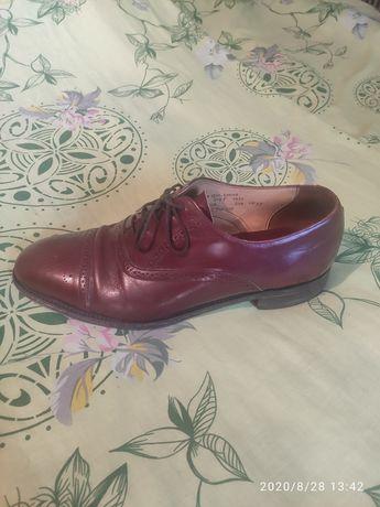 Туфлі  броги Jones Bootmaker, Англія.