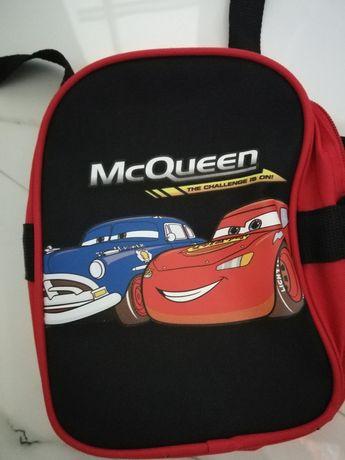 Oryginalna saszetka McQueen