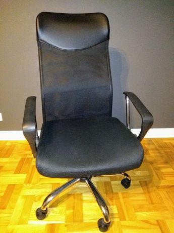 Krzesło fotel biurowy