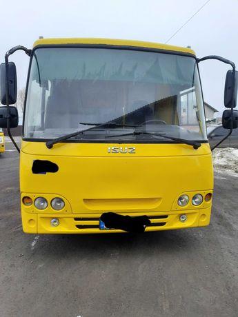 Автобус Богдан 09202