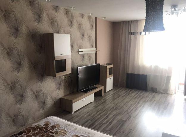 Однокомнатная квартира ул. Гарматная 20