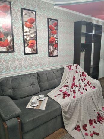 Романтическая уютная студия АССОЛЬ. Свободная 9-10 мая