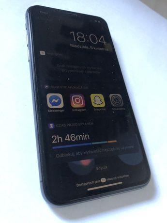 iPhone X 64gb bateria 100%