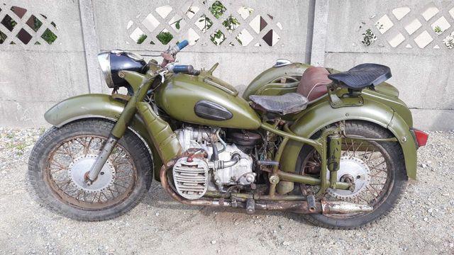 K-750 wojskowa motobazar-prl.pl rosyjskie boksery