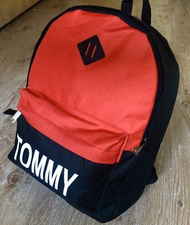 Новый рюкзак для девочки Томми!