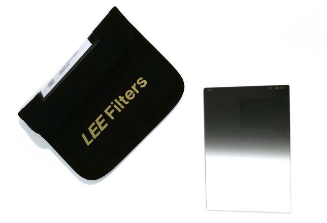 Lee Filter 0.6 ND Grad Soft 100x150mm