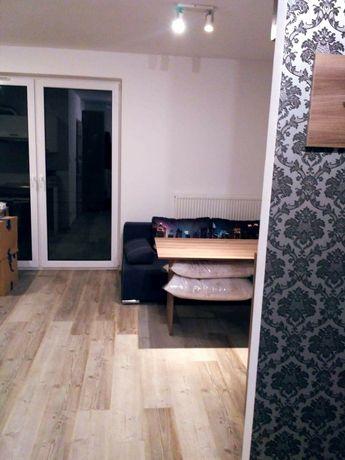 Wolne od sierpnia! Mieszkanie na wynajem- nowy blok, wysoki standard.