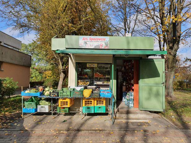 Lokal, sklep ogólnospożywczy