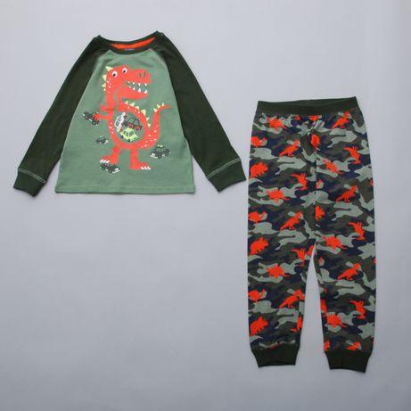 Костюм комплект домашняя одежда пижама для мальчика Pepco Польша