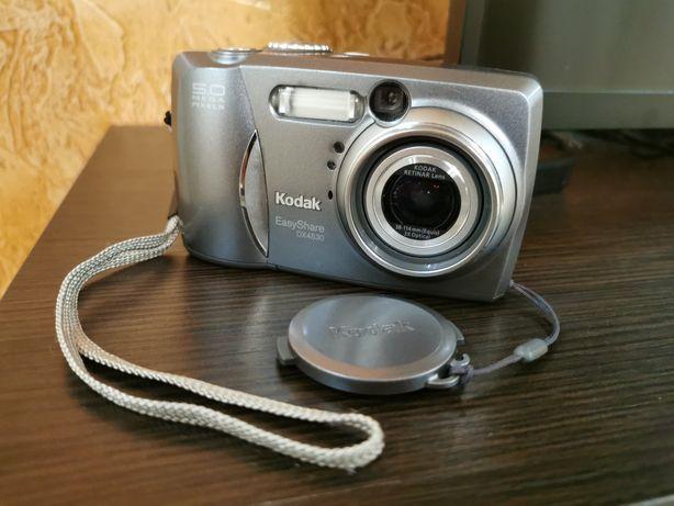 Цифровий фотоапарат KODAK DX4530