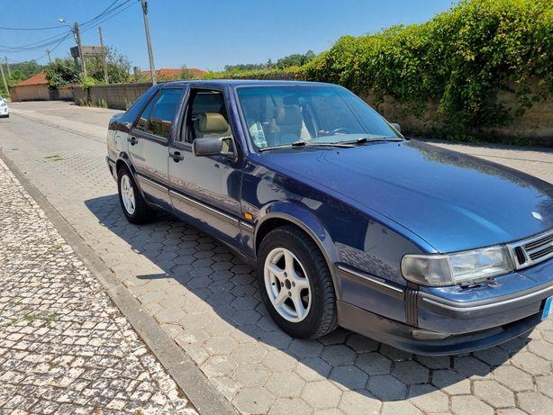 Saab 9000CST em muito bom estado