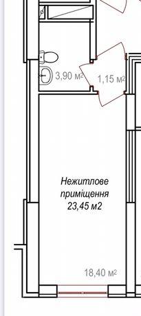 Новый дом на Черемушках. Самостоятельная квартира за 217 у. е в месяц.
