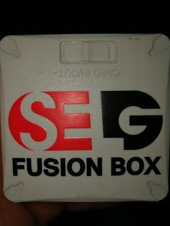 Selg BOX