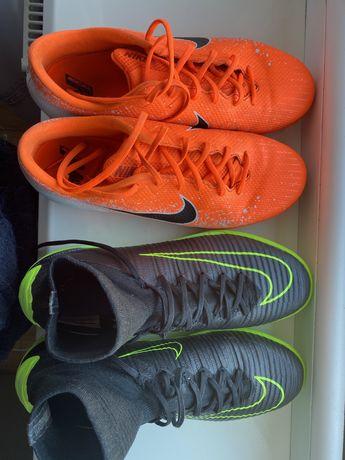 Nike Mercurial Proximo TF сороконожки