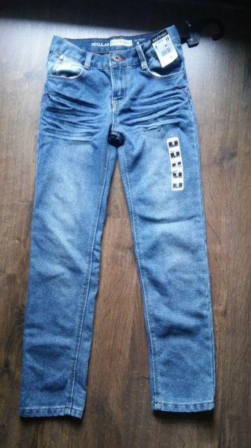 spodnie dziecięce 125-131 cm