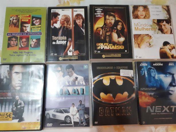 Filmes por 1 euro