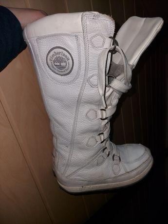 Timberland buty zimowe 37 rozm bardzo ciepłe