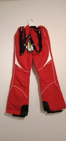 Spodnie narciarskie damskie Campus Izis