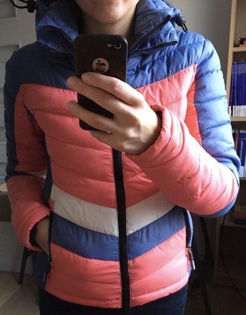 Kurtka zimowa SuperDry XS