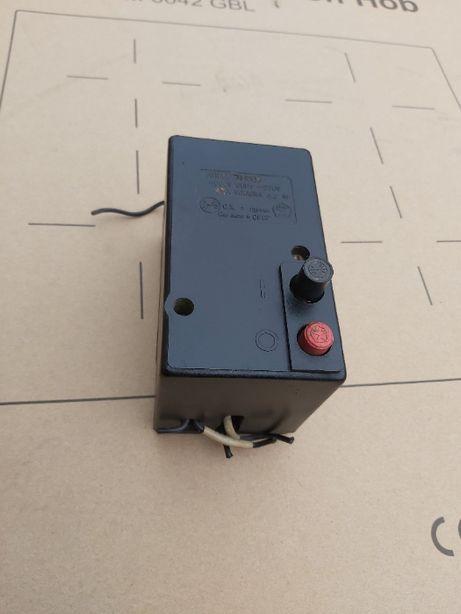 Автоматический выключатель АП 50 6.5А пл вст 3.5А