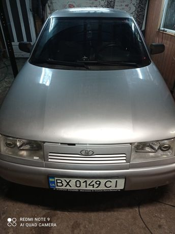 Продам автомобіль 21124