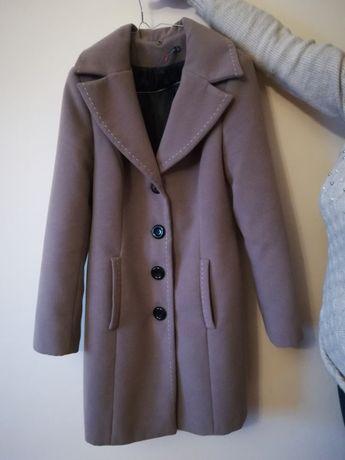 Płaszcz jesionka rozmiar 40