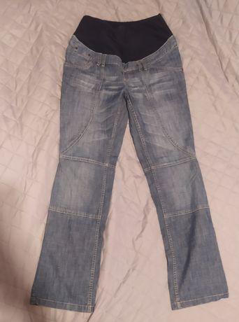 Spodnie ciążowe M h&m