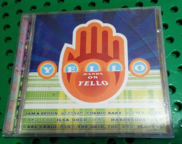 Cd Yello hands of yello