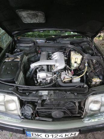Мерседес w124 E300TD